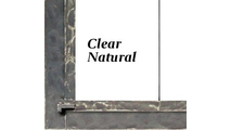 Clear Natural Finish