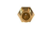 Orifice of propane adapter