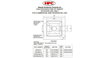 Fire Bowl Specifications