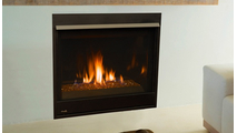 Superior DRC3540 Direct Vent Gas Fireplace 40 Inch