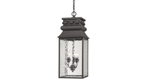 Forged Lancaster Outdoor Pendant Light