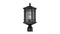 Lowell Outdoor Post Mount Light