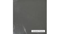Smoked Chrome Finish