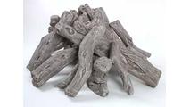 Rasmussen Driftwood Fire Pit Log Set