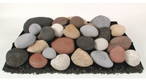 FireStones in Calico Mix 24 Inch