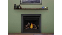 Ascent Series Direct Vent Gas Fireplace 36 Inch
