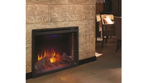 Ascent Electric Fireplace 40 Inch