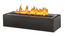 Patioflame Linear Fire Table 52 Inch