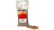 Vermiculite for propane models.