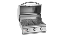 Blaze Traditional 3 Burner Gas Grill 25 Inch