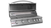 Blaze Traditional 5 Burner Gas Grill 40 Inch