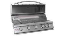 Blaze Traditional 5 Burner Gas Grill 40 Inch