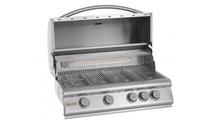 Blaze Traditional 4 Burner Gas Grill 32 Inch