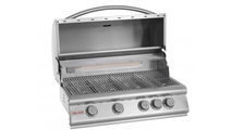 Blaze Traditional 4 Burner Gas Grill 32 Inch