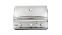 Blaze Professional 3 Burner Gas Grill 34 Inch