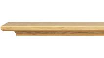 Ives Wooden Mantel Shelf