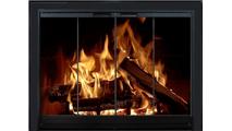 Breckinridge Masonry Fireplace Door