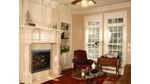 Brookfield Fireplace Door