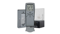 Skytech Fireplace Remote Control Kit With Timer/Thermostat Controls
