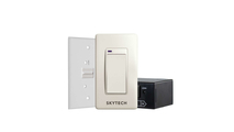 Skytech On/Off remote with battery powered transmitter and receiver