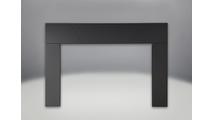Black five piece 6 inch surround