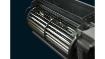 Whisper Quite blower kit for the Oakdale 1101 wood fireplace insert