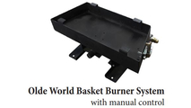 Olde World Basket Burner System