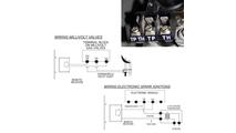 Millivolt wiring diagrams