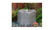 Small Caldera Single Fountain Kit