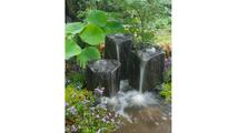 Fountain Kit - Triple Column