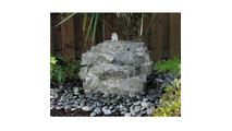 Mini Mountain Spring Fountain Kit