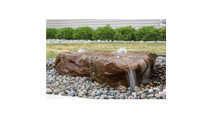 Manistique Falls Fountain Kit