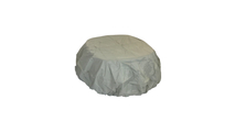 55 Inch Diameter - Round Fire Pit Cover