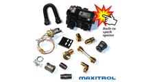 HPC MMVK Modulating Series Gas Millivolt Valve Kit with Spark Igniter