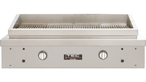 "Hoodless Built-In Searmaster FR 44"" Grill (Open)"