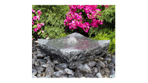 Bowled Zen Fountain