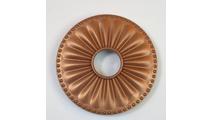Magnetic Non-Metal Newport Copper Flange Cover - Laguna Design