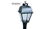HJ Series Lamp Head