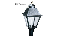 HK Series Lamp Head