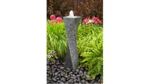 Polished Twist 36″ - Granite Fountain Kit
