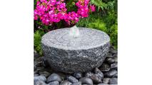 Ringed Circle Fountain