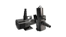 IllumiFlow Pump 2100-7800gph