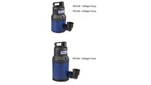 Blue Thumb Clear Water Pump