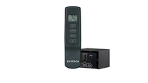 Skytech Battery Operated On/Off/Thermostat Servo Motor Valve Remote Control