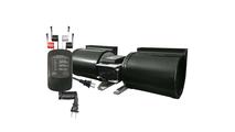 Skytech Universal Fan Kit with Speed Control