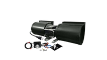Skytech Universal Fan Kit with Rheostat & Temperature Sensor