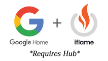 Google Home Compatible