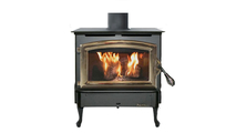 Buck Stoves Gold Model 21 non-catalytic wood stove