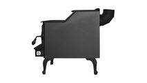 Model 261 Non-Catalytic Wood Stove Side View