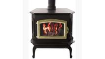 Buck Stoves Gold Model 81 non-catalytic wood stove
